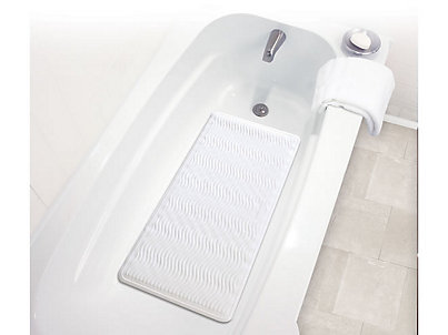 X-Large Rubber Bath Mat | Rubbermaid