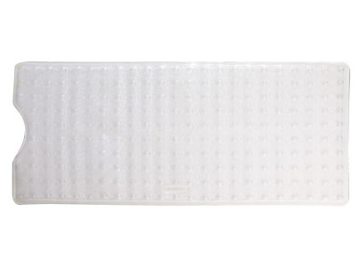 Full Length Bath Mat