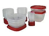SET VARIOUS EFL 34PC