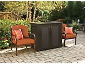 Patio Series Storage Cabinet
