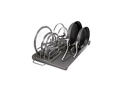 Slide Out Lid Amp Pan Organizer Discontinued Rubbermaid
