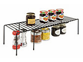 Large Expanding Helper Shelf