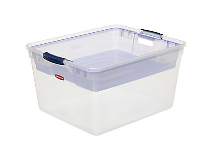 sc 1 st  Rubbermaid & Clever Store Organizing Trays | Rubbermaid