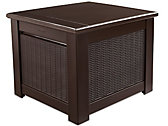 Patio Series Storage Cube