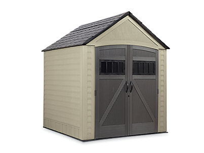 7x7 shed 1v29_rn_faintmaple_360_point3 - Garden Sheds 7x7