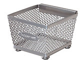 3x3 Interlocking Mesh Drawer Organizer
