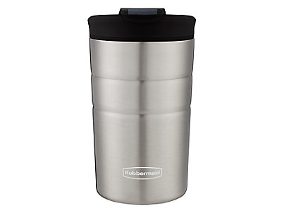 2001941_Rubbermaid_FlipLid_10oz_Black_Front