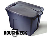 Roughneck Latching Storage Box - 35 gal