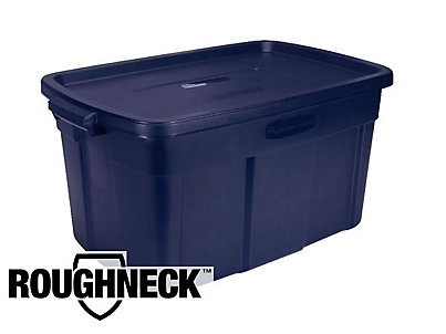 sc 1 st  Rubbermaid & Roughneck Storage Box | Rubbermaid
