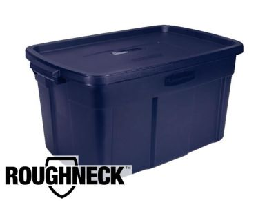Roughneck Storage Box Rubbermaid