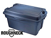 Max Totes Hi-Top Storage Box - 28 gal Hinged