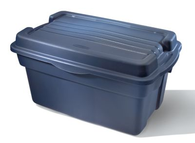 Roughneck Hi Top Storage Box Rubbermaid