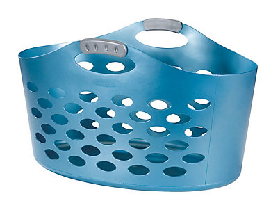 Flex N Carry Basket Rubbermaid