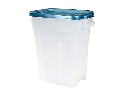 sc 1 st  Rubbermaid & Large All-Purpose Canister - 8 Gal   Rubbermaid