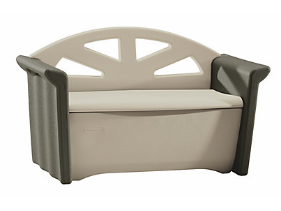 Home\; Patio Storage Bench. 3764_Patio_Storage_Bench_CC  sc 1 st  Rubbermaid & Patio Storage Bench | Rubbermaid