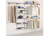 Configurations® Customizable Closet