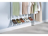 Add-on Shoe Shelf Kit