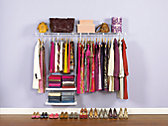 Closet Helper™ 2-Shelf Unit