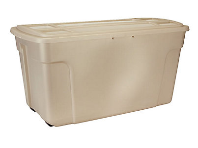 Duratote® Wheeled Storage Box   50 Gal   DISCONTINUED
