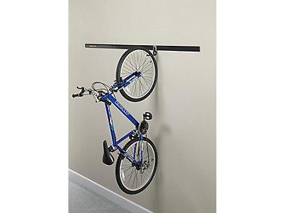 Vertical Bike Hook Rubbermaid