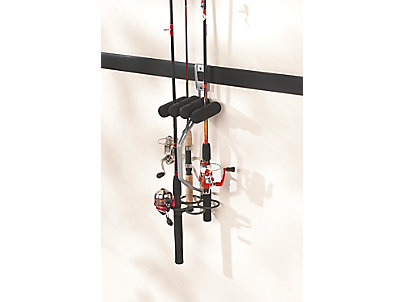 Fishing Pole Holder Discontinued Rubbermaid