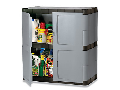 Base Cabinet Rubbermaid