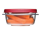 1.25 Cup Easy Find Lids Container