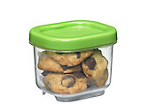 2 Pack Snack Containers