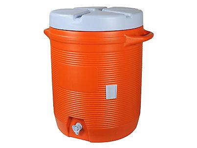 10 Gal Water Cooler Rubbermaid