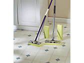 Heavy Duty Butterfly Mop