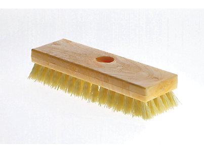 floor scrub brush with handle