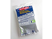 Micro Check Z Type Bag 4-Pack - DISCONTINUED