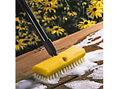Deck Brush with Handle