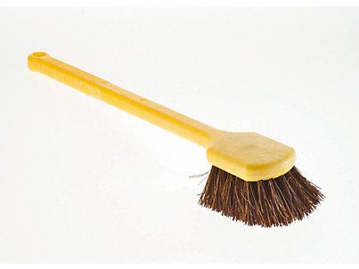 long handle palmyra scrub brush rubbermaid. Black Bedroom Furniture Sets. Home Design Ideas