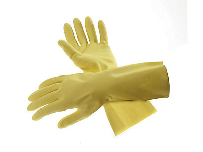 Rubber Gloves Discontinued Rubbermaid