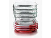6-pc. Glass Container Set