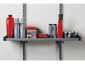 Fasttrack Garage Shelves