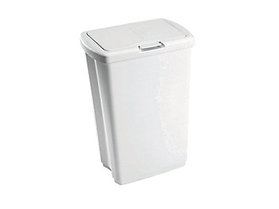 Spring Top™ Waste Cans | Rubbermaid