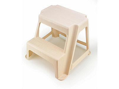 Miraculous Two Step Step Stool Rubbermaid Ibusinesslaw Wood Chair Design Ideas Ibusinesslaworg
